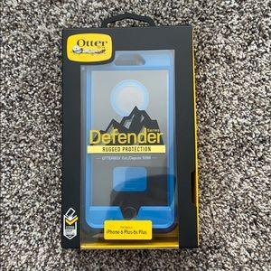 BRAND NEW iPhone 6 Plus/6s Plus OtterBox Case